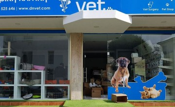 D & N Veterinary Clinic in Dali Nicosia
